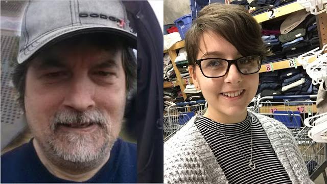 Отец застрелил двух дочерей и покончил с собой, задав жене по телефону чудовищный вопрос