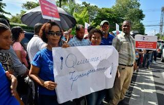 ADP mantiene llamado a manifestación este jueves, mientras Educación lamenta se pierdan clases