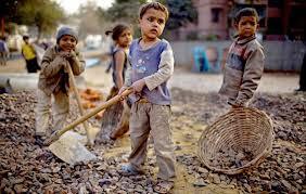 México concentra la mitad del trabajo infantil en América Latina