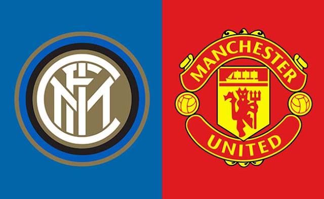 مشاهدة مباشرة رابط مباراة مانشستر يونايتد ضد إنتر ميلان اليوم السبت 20-07-2019 بث مباشر