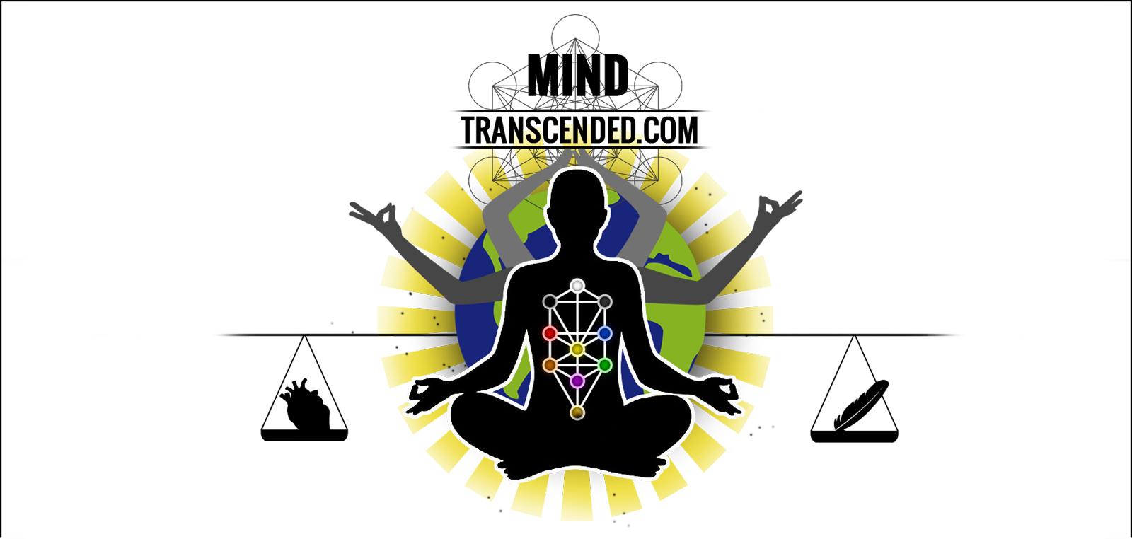 Mind Transcended - Мъдрост от Всички Времена