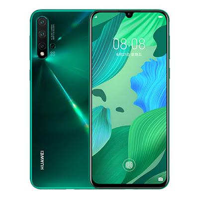 سعر و مواصفات هاتف جوال Huawei Nova 5 هواوي Nova 5 بالاسواق
