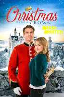 Christmas With A Crown 2020 Dual Audio Hindi [Fan Dubbed] 720p HDRip