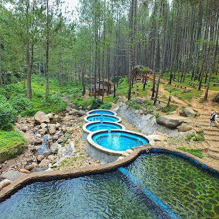 Kampung Ciherang Sumedang