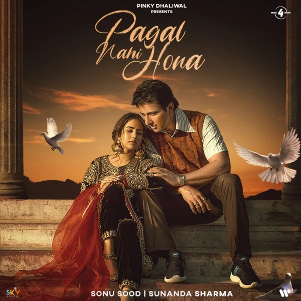 Pagal Nahi Hona by Sunanda Sharma - MP3 Song Download