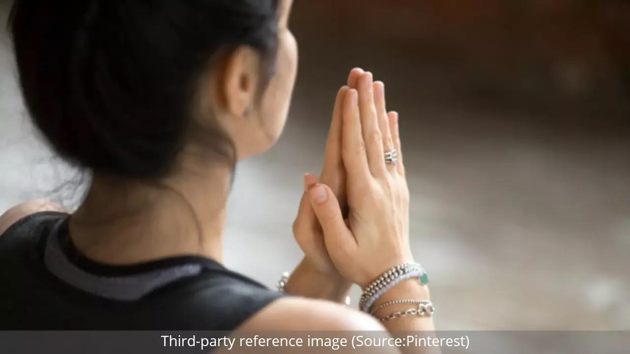 Benefits of Surya Namaskar | HealthInsta