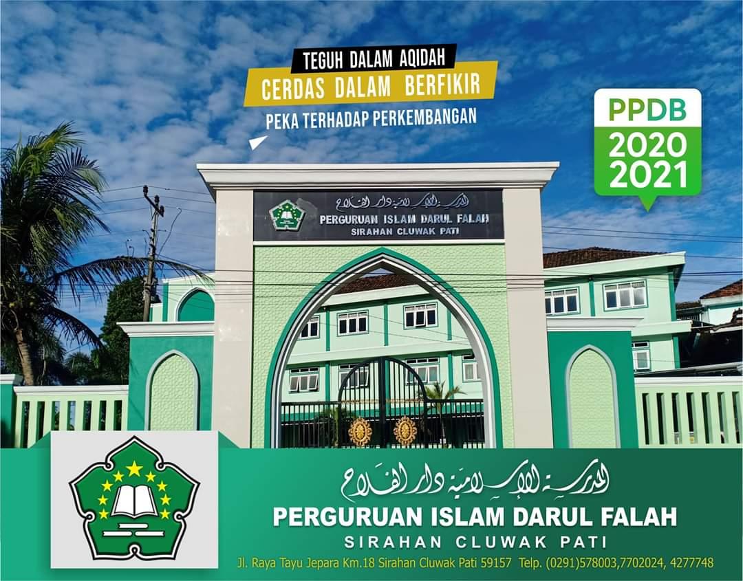 Loker Pati Sebagai Guru IPS, Guru PKN & Guru Penjaskes di MTs Darul Falah Pati