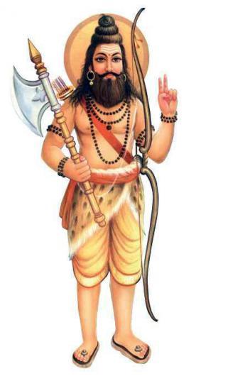 Ganesh Bhagwan Hd Wallpaper Lord Parshuram Hd Wallpapers Bhagwan Parshuram Avatar Of
