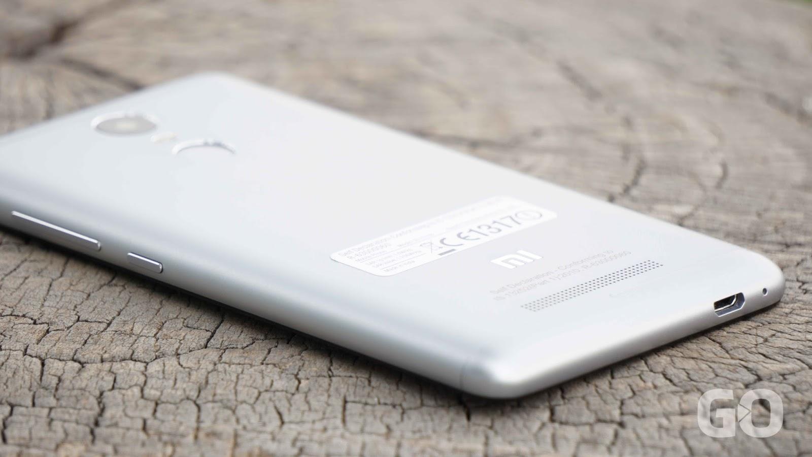 Hd wallpaper redmi note 4 - Rumor Xiaomi Redmi Note 4 Might Be Arriving Soon