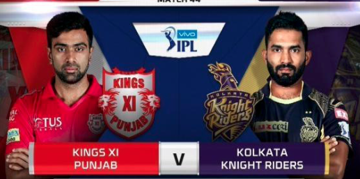 KKR vs KXIP , match preview IPL 2019
