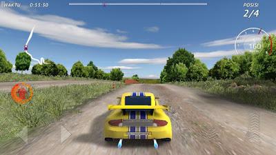 Rally Fury Mod Apk