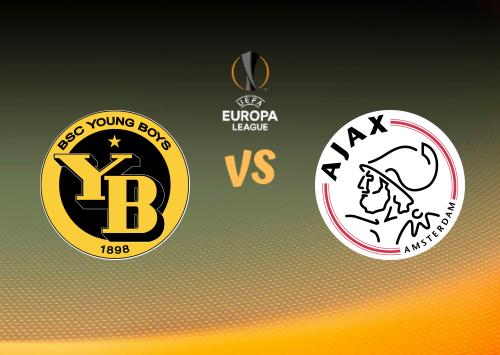 Young Boys vs Ajax  Resumen