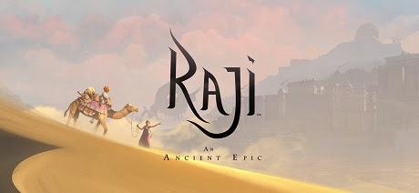 Raji An Ancient Epic-GOG