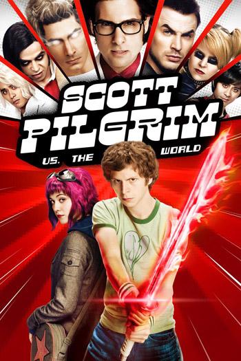 Scott Pilgrim vs the World 2010