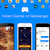 Play Pac-Man & More Facebook's Instant Games On Messenger!How To Play?