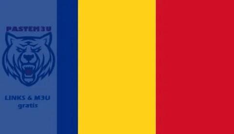 Romania m3u iptv gratuit