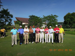 Royal Sumatra Golf & Country Club, Medan, Indonesia