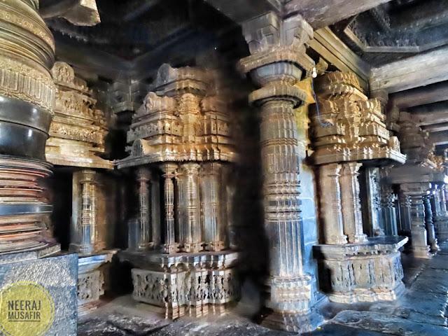 South India Temple Tour