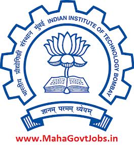 iit bombay recruitment, Indian institute of technology bombay recruitment