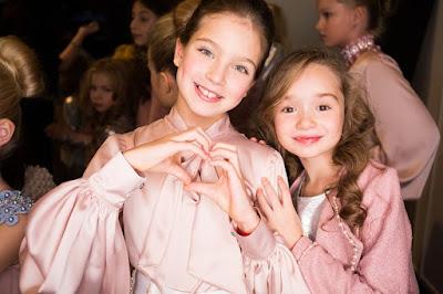 Kelompok Anak di Rusia