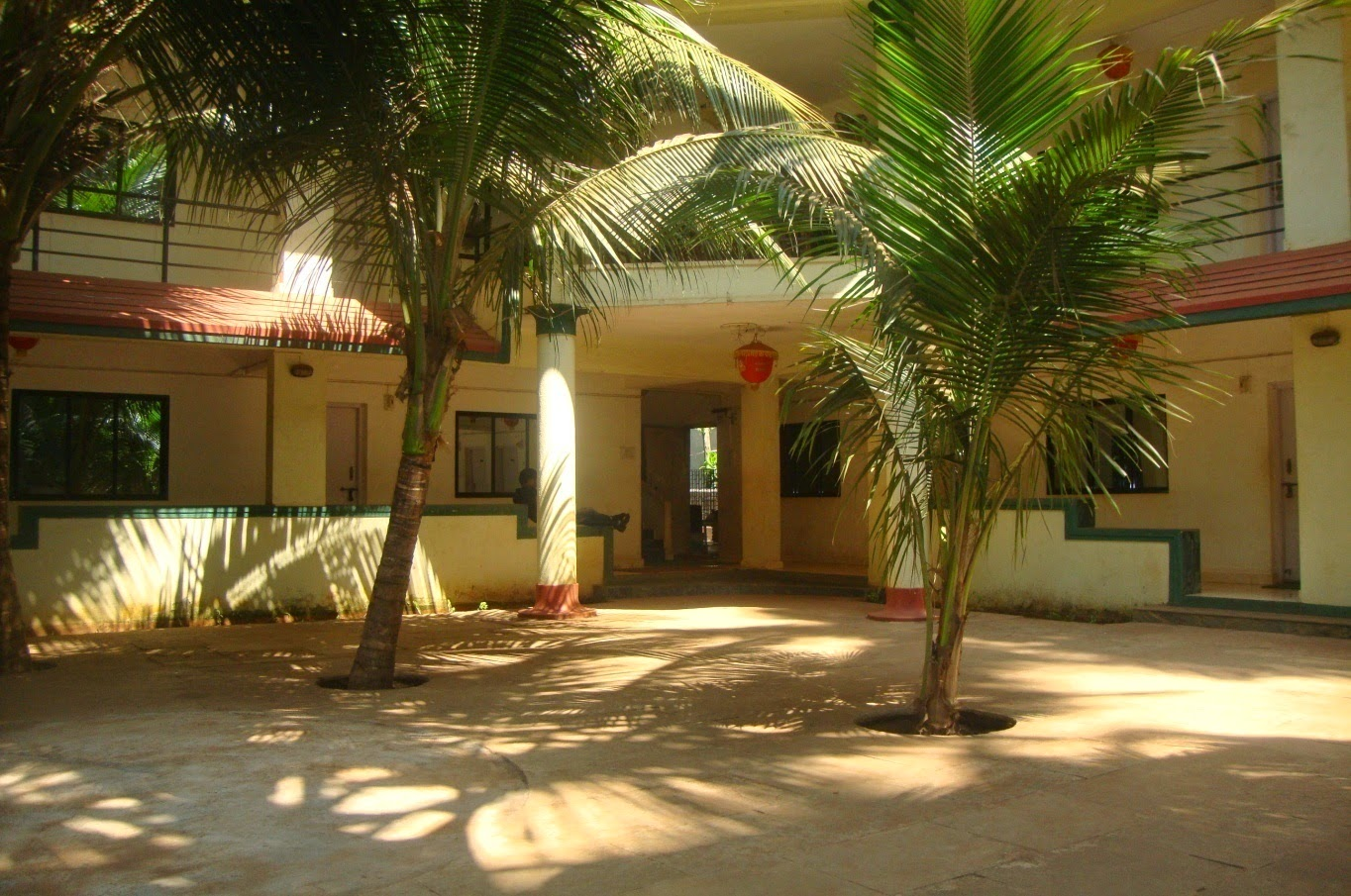 Diveagar Beach Hotels