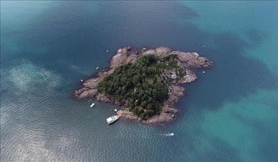 Πλώρη για την UNESCO βάζει η Αρητιάδα, το νησί της Κερασούντας