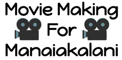 Image result for Manaiakalani Movie Festival