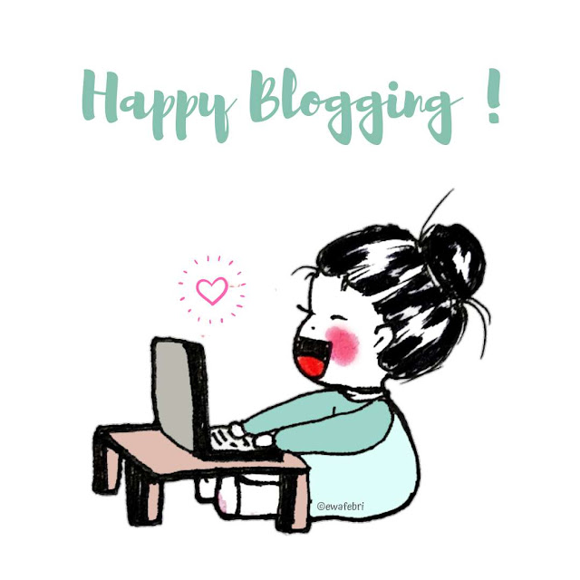 happy blogging bowgels