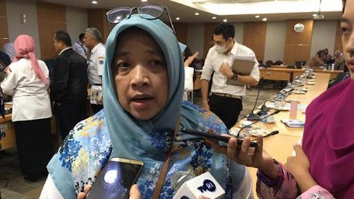 Jakarta Kembali Terapkan PSBB Transisi, Tapi Pembelajaran Tetap Dilakukan Secara Daring