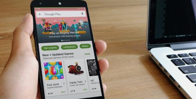قامت شركة جوجل بإزالة لعبة مرتبطة بالإحتجاجات المتواصلة في هونغ كونغ من متجرها جوجل بلاي، وذلك حسب ما أفادته صحيفة وول ستريت جورنال.