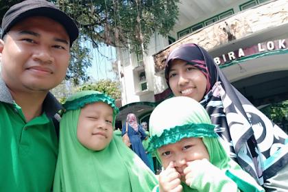 Kebun Binatang Gembira Loka, Berikut Sejarah Pembangunannya