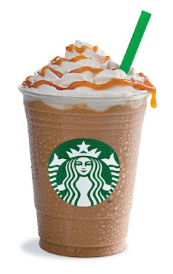 Starbucks Caramel Frappuccino Light You Can Now Make at Home , Weight Watchers with 4 smart points