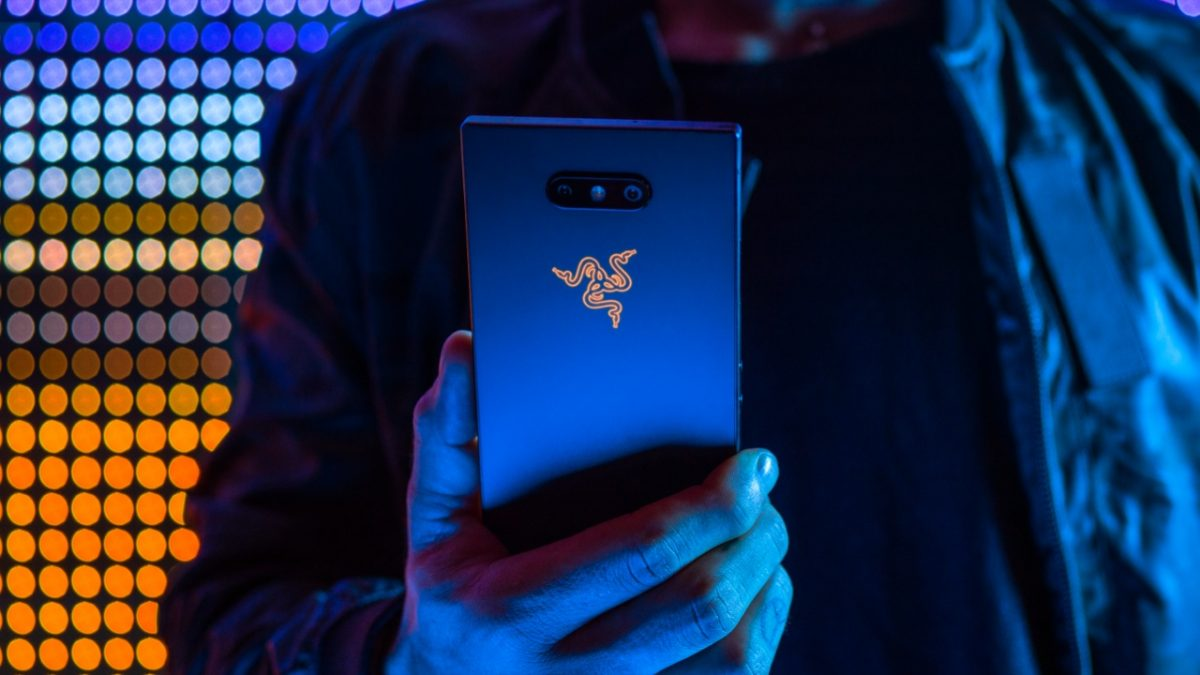 Gaming Razer Phone 2 Goes For $799 With Brighter Display