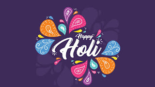 happy holi images hd 2019