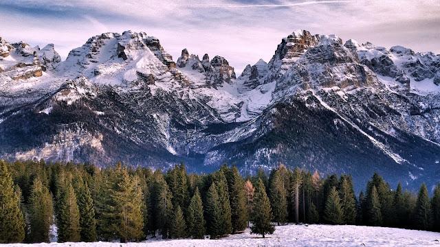 dove andare se non si sa sciare
