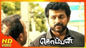 Komban Tamil Movie Scenes | Songs | Comedy