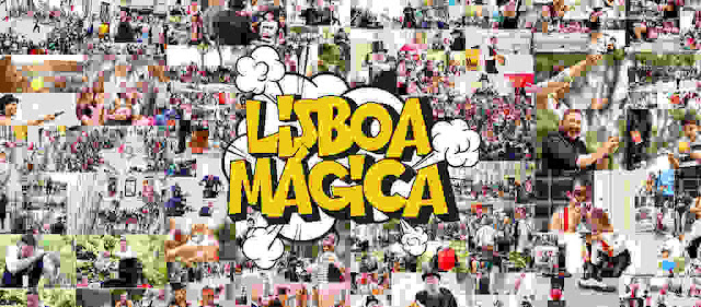 Festival Internacional de Magia de Rua de Lisboa