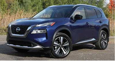 2021 Nissan Rogue review has seen a lot of improvements