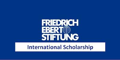 منح فريدريش إيبرت Stiftung الدراسية في ألمانيا - ممولة بالكامل