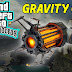 GTA San Andreas Gravity Gun Mod PC