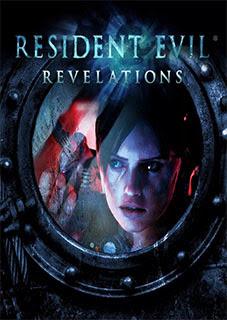 Resident Evil Revelations Torrent (PC)