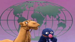 Sesame Street 4093