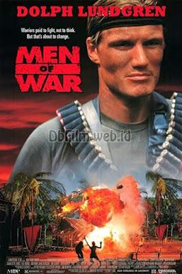 Sinopsis film Men of War (1994)