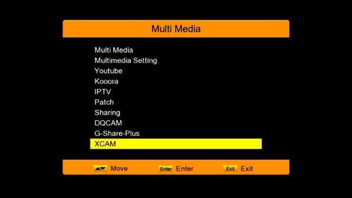 ONE STAR X3 X1 HD RECEIVER