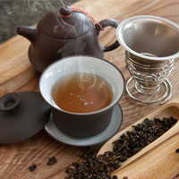 Hamilelikte Oolong Çayı İçmek
