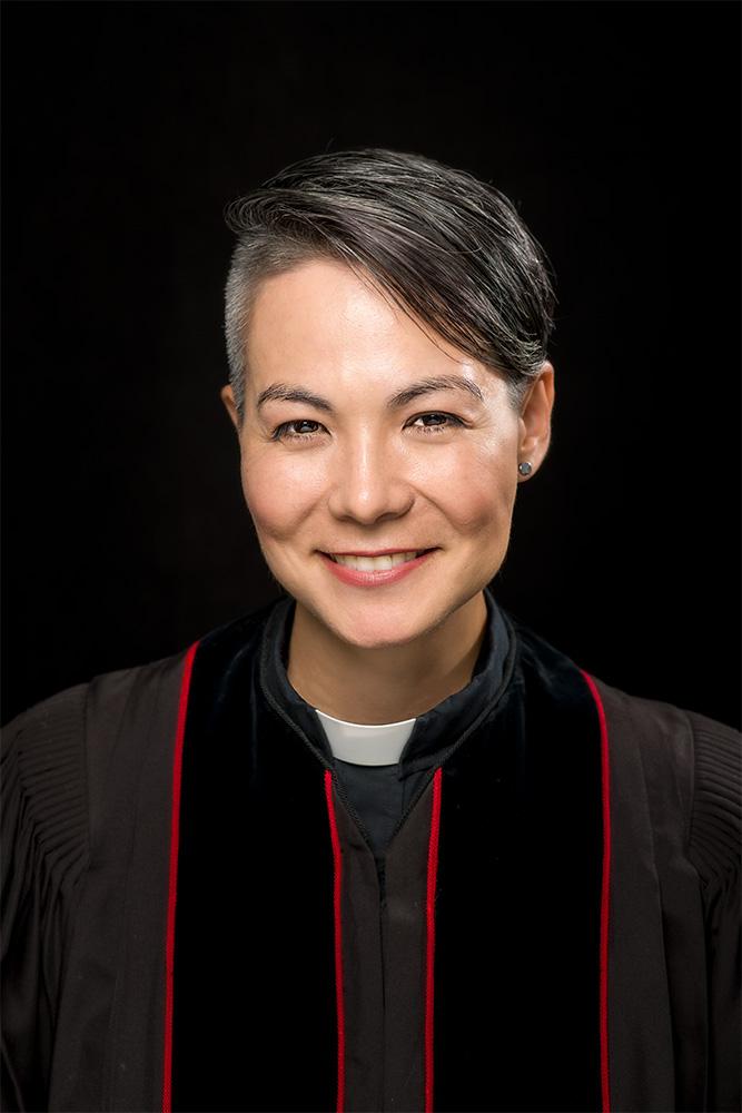 Rev. Laura Mariko Cheifetz