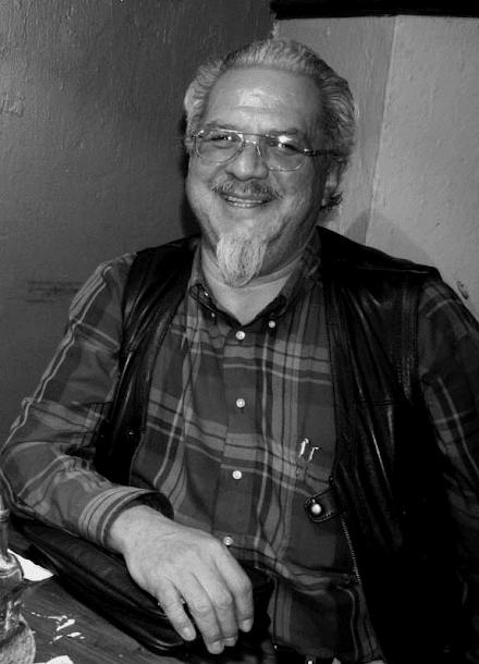 Orlando Ortiz
