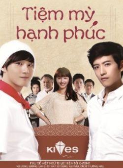 Tiệm Mì Hạnh Phú - Happy Noodles (2013)
