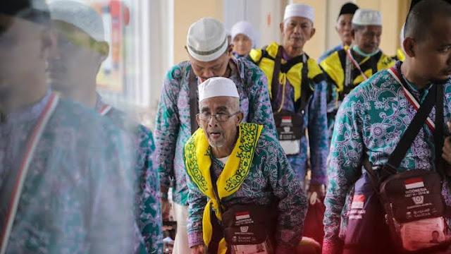 Pimpinan DPR Terima Info Indonesia Tak Dapat Kuota Haji 2021
