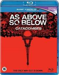 As Above So Below (2014) Hindi - English 300mb Movies Download Dual Audio